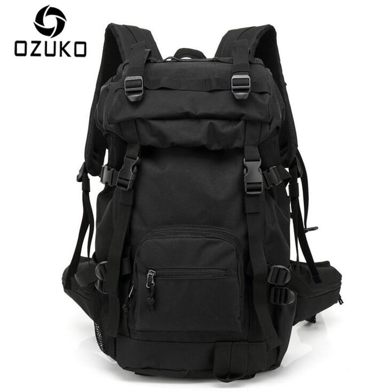 2018 бренд OZUKO великої ємності для - Рюкзаки - фото 1