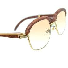 Fashion Luxury Wooden Frame Sun Glasses Carter mens sunglasses brand designer Elegant pink sunglass Men  Women Party Eyewear carter glasses men carter sunglasses men luxury brand sunglasses women designer oval vintage glasses mens 2018