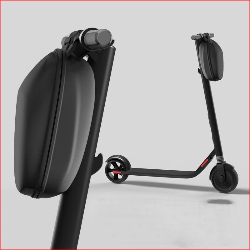 Scooter cabeza manija vida impermeable para Xiaomi Mijia M365 Scooter Eléctrico Ninebot ES1 ES2 herramienta cargador batería botella