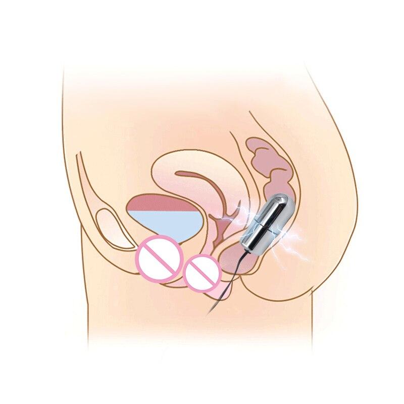 Bound Electro Vaginal Plug