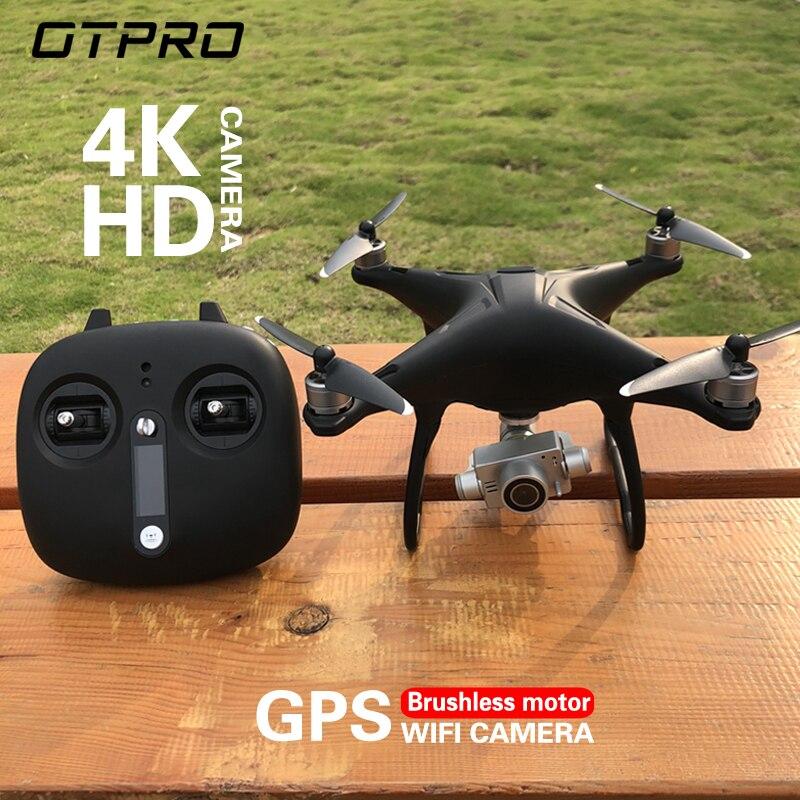 OTPRO Drone O3 RC Drone Quadrocopter 5G 1080 P Weitwinkel WIFI FPV HD Kamera GPS Position Folgen Circyling höhe Schwebt X183-in RC-Hubschrauber aus Spielzeug und Hobbys bei  Gruppe 1