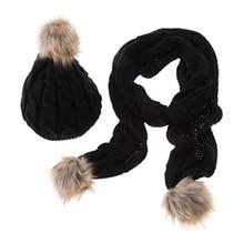 Женский шарф комплекты
