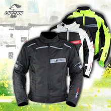 Full Body Protective Gear Armor Winter Moto Clothing