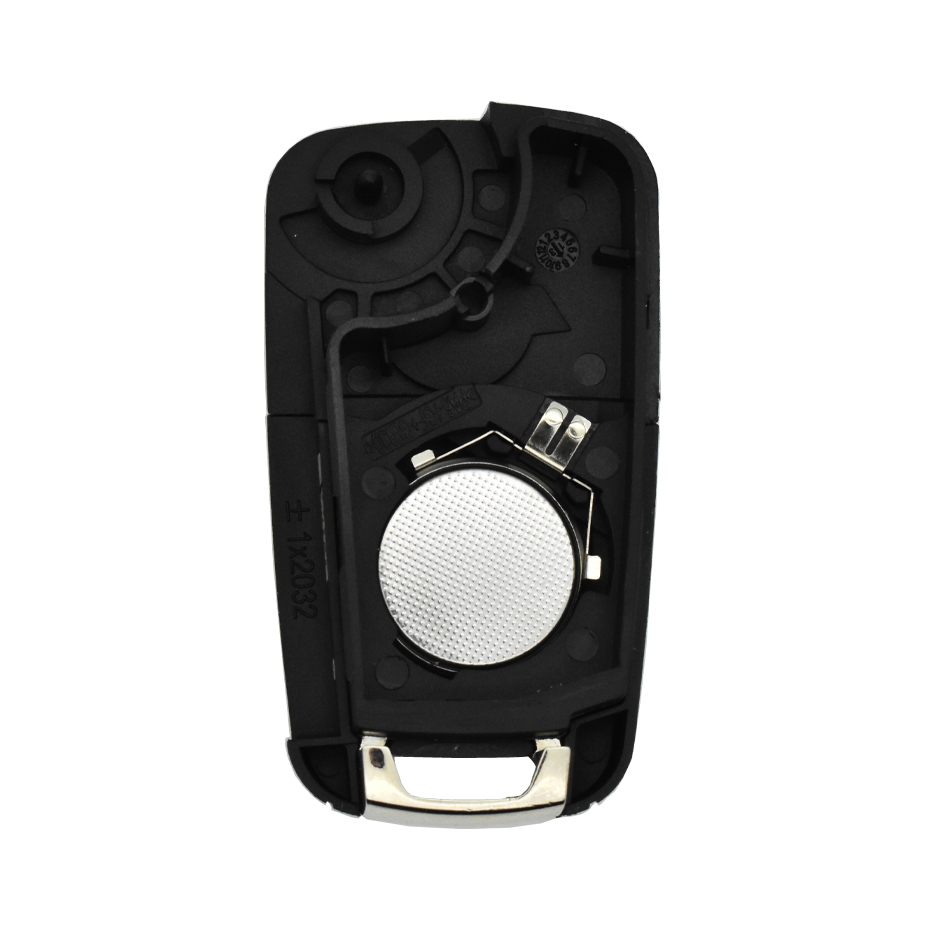 Image 2 - DJBFANDEA Car Remote Key for Chevrolet Malibu Cruze Aveo Spark Sail 2/3/4 /5 Buttons 433MHz Remote Control Alarm Fob-in Key Shell from Automobiles & Motorcycles
