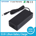 Universal 8S Li-ion 33.6V 1A 1.5A Lithium Lipo Battery Charger