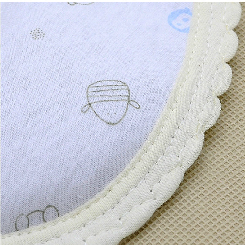 Newest Fashion Baby Thickening Of Pure Cotton Lace Bandana Bibs <b>Infant</b> Children Saliva Towel Character bibs For Babies - China Cheap Products