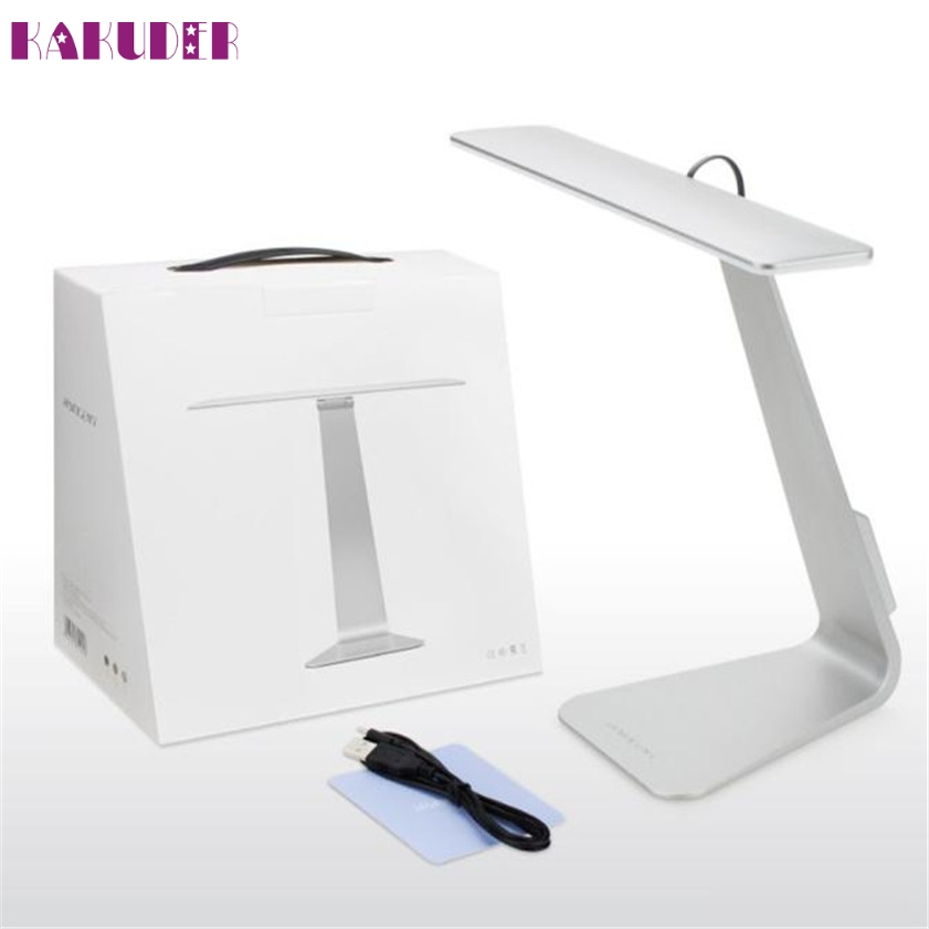 High Quality USB LED Eye Lamp Bedroom Bedside Lamp Creative Fashion Office