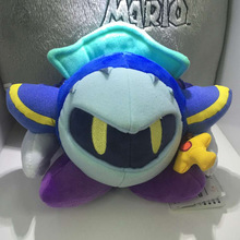 Nintendo Kirby's Adventure META KNIGHT 18″ Stuffed Plush Toy HUGE