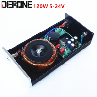 120W DC 5V 9v 12v 15v 24V Precision Linear Regulated Power Supply Can be Custom output voltage 5 24V