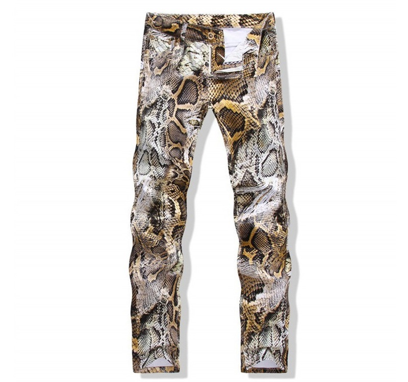 Compare Prices on Mens Snakeskin Pants- Online Shopping/Buy Low ...