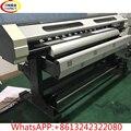 Широкоформатный гибкий баннер для наружного использования  экосольвентный принтер