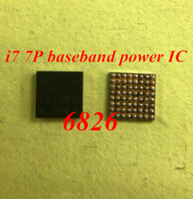 5 قطعة/الوحدة PMB6826 6826 BBPMU_RF آيفون 7 plus 7 plus اللوح الأساسي PMIC الطاقة IC رقاقة