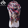 Fashion Cashmere Scarf Women Winter Scarf For Women Warm Crochet Shawls and Scarves Pashmina Bandana Wrap Hot Sales