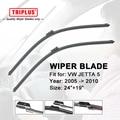 "Wiper Blade for VW JETTA 5 (2005-2010) 1set 24""+19"""