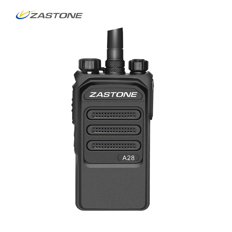 Zastone A28 10W Professional Long Range Walkie Talkie 10km UHF - Walkie talkie - Foto 1