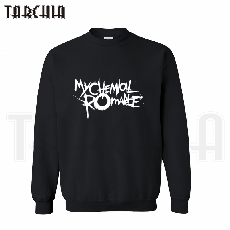 TARCHIA 2019 new hoodies sweatshirt mychemical romance personalized Pirates Breaking man casual parental survetement homme boy