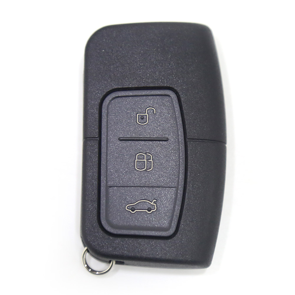 Lockartist Original 3Buttons 433MHz Smart Key for Ford Old Mondeo CHIA X and Focus without