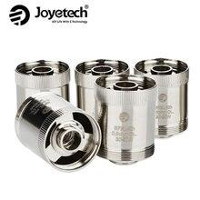 Original 5pcs Joyetech UNIMAX 22/25 Atomizer Head 0.5ohm BFXL Kth DL Coil Head Electronic Cigs BFXL Kth Core for UNIMAX 25/22