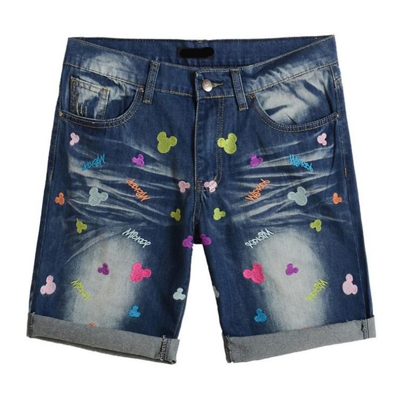 Popular Shorts Jeans Knees-Buy Cheap Shorts Jeans Knees lots from ...