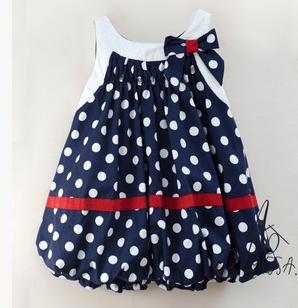 Summer Dresses for Infants Promotion-Shop for Promotional Summer ...
