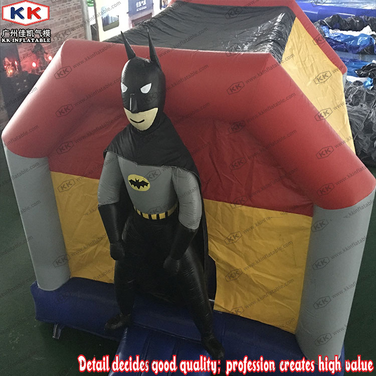Lead Free Used Inflatable Bouncer Slide Cartoon Commercial Air Bouncer For SaleLead Free Used Inflatable Bouncer Slide Cartoon Commercial Air Bouncer For Sale