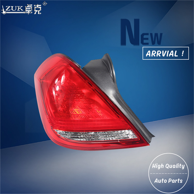 Zuk Rear Per Led Tail Light Brake For Nissan Teana Maxima Cefiro 2004 2005 J31 Lamp Taillight Taillamp