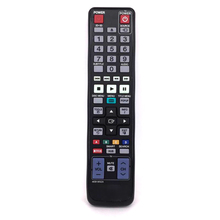 New Original For Samsung AK59-00122A Genuine Remote Control DVD Blu-Ray Player Free Shipping