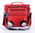 Large Capacity Baby Bag Backpack,Fashion Multifunctional Good Quality Mommy Baby Red Diaper Bag,Portable Baby Nappy Changing Bag