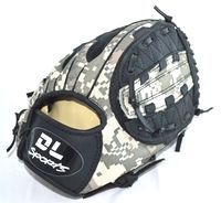 High quality!DL 9.5 Child Professional Baseball Gloves Pitcher Infielder Anti Impact Left Hand Gloves ,Free shipping