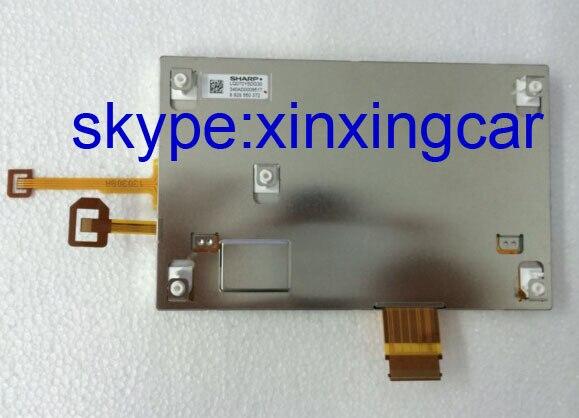 GRATIS POST 100% Originele nieuwe LQ070Y5DG30 lcd-scherm Module met - Auto-elektronica