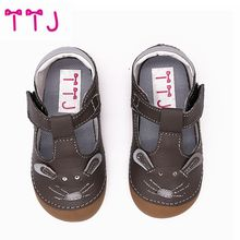 hot deal buy ttj children shoes casual shoes girl of recreational shoe toddler boys shoes the spring and autumn period and