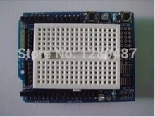 ProtoShield Prototype Extension Board With Mini Breadboard Experiment Plate For Arduino 10PCS/LOT