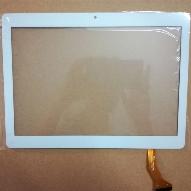 Branco ou preto Nova tela Sensível Ao Toque Para BDF 10 polegada Tablette Android Tablet Pc 6.0 gb RAM 2 Embutido 3g Chamada Dual SIM Card Tabl