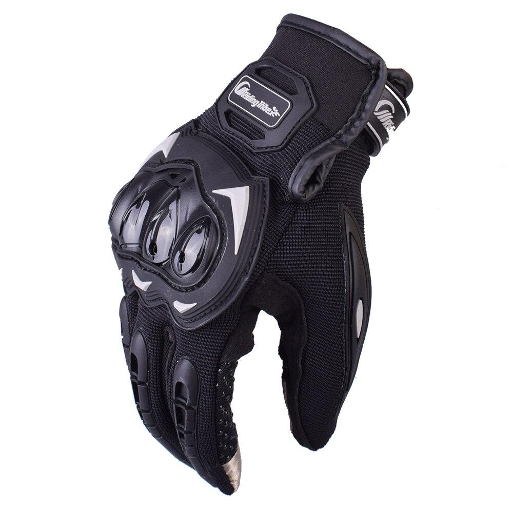 Moto gants Racing Luva Motoqueiro Guantes Moto Motocicleta Luvas de moto Vélo Motocross gants MCS17 Gants Moto