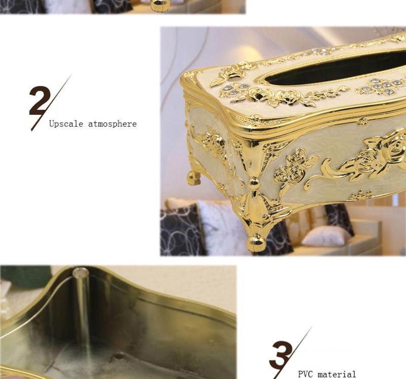 European multi-purpose tissue box20