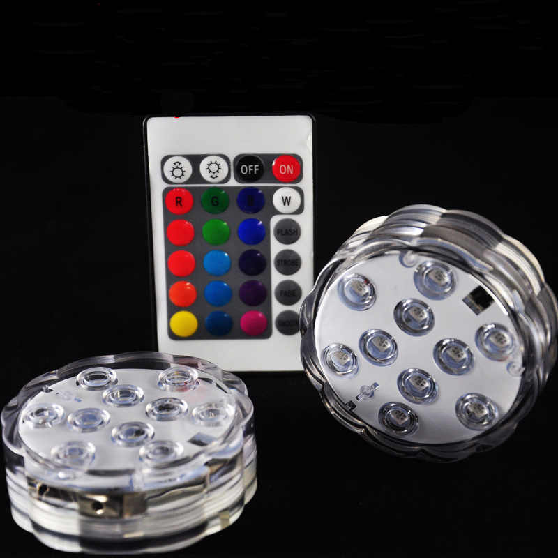 أضواء LED مقاومة للماء ل الشيشة الشيشة بار نادي مهرجان الديكور Narguile الشيشة التدخين الشيشة مجموعة اكسسوارات