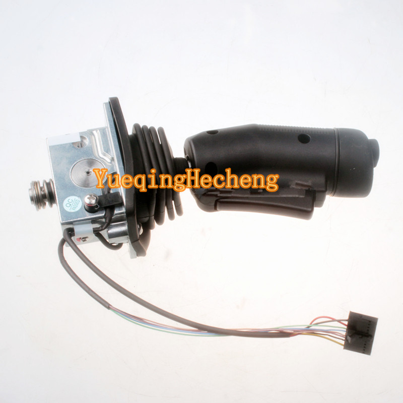 New Single Axis Hall Effect Joystick Controller 137634 137634GT for Genie Free Shipping