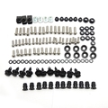Complete Fairing Bolt Nut Screw Kit For HONDA CBR600RR CBR 600 RR CBR 600RR 2003 2004 2005 2006 Fairing Bolt Screw Accessories