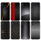 Black tpu case for i...