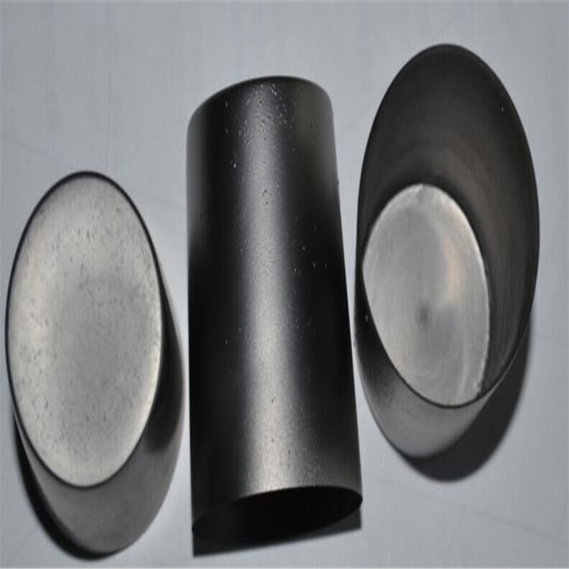 10ml Arc Shaped Pyrolytic Graphite Crucible A909