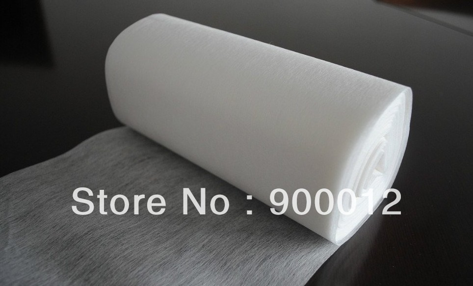 New Naughtybaby 50 Rolls Flushable Disposable Bamboo baby Nappy Liners 100 sheet roll 16*28cm