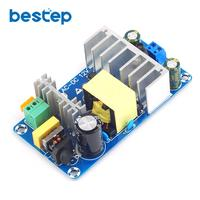 1PCS 12V High Power Switching Power Supply Board AC DC Power Supply Module 12V8A Switching Power