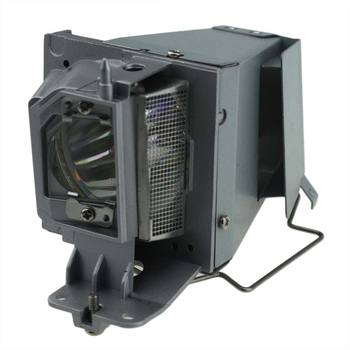 цена на Free Shipping 725-BBCV/D4J03 High Quality Replacement Projector Lamp/Bulb with housing For Dell 1220/S300/S300w/S300wi