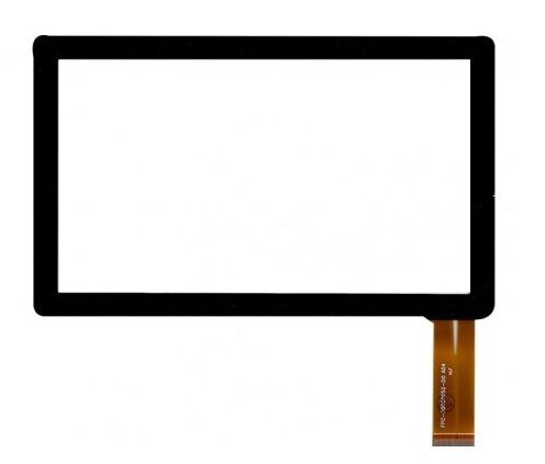 New 7 Apache A701 / A721 Touch screen digitizer glass touch panel replacement Free Shipping