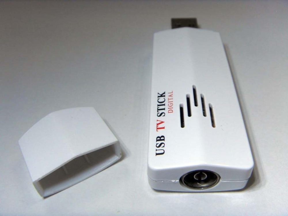 REDAMIGO USB TV Stick Tuner Receiver Adapter Worldwide Analog Receiver with FM radio for PC Laptop XP/Vista/Win 7 TV-FMR