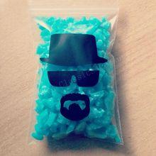 "Виниловая наклейка Heisenberg Walt White Breaking Bad, модная Наклейка на окно автомобиля, грузовика, наклейка на окно, Breaking Bad "" /6"""