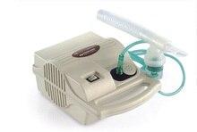 Yuwell 403B Air compressing Nebulizer Compressor Nebulizer Inhalation Atomizer Respirator Steaming Devices