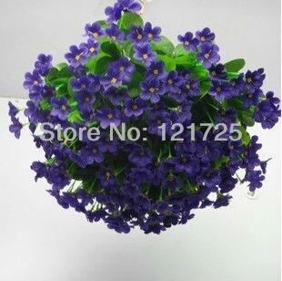 Букет искусственных цветов, мини-цветок