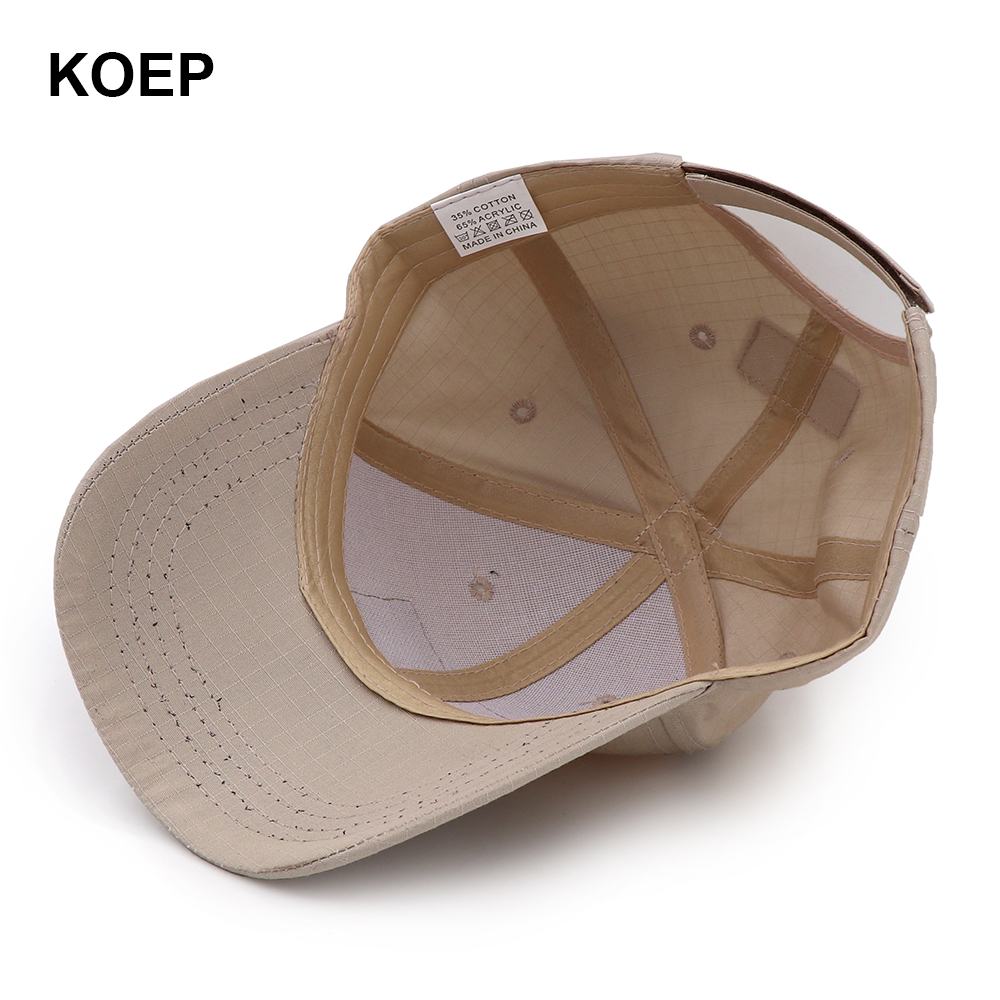 06ca54759 2018 Outdoor Sport Snapback Caps Camouflage Hat Simplicity Tactical Army  Camo Hunting Cap Hat For Men Adult Training Cap