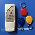 3 PCS EM4305 keyfob gravável tag + 125 khz RFID Copiadora Duplicadora Cloner LOS escritor leitor